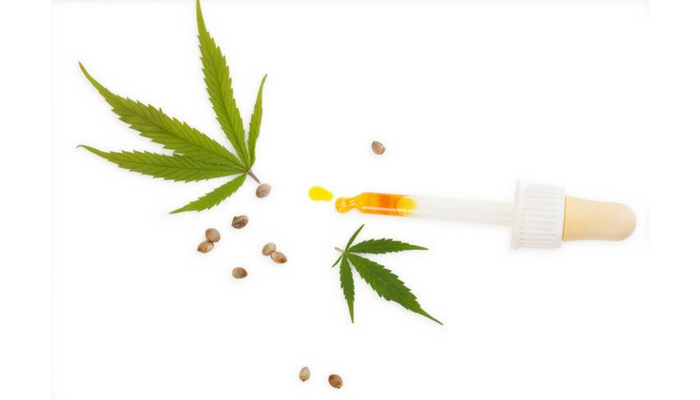 CBD Oil as a Strong Anti-Inflammatory Drug