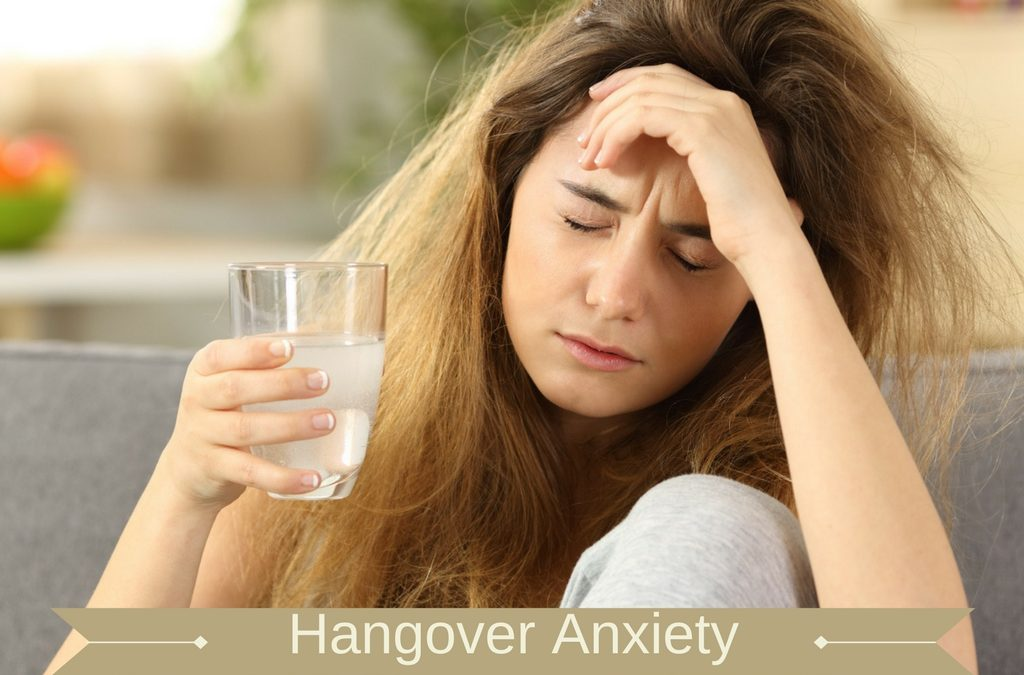Hangover Anxiety