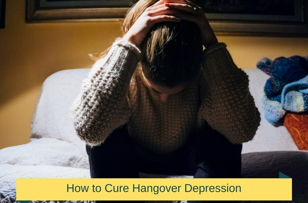 How to Cure Hangover Depression