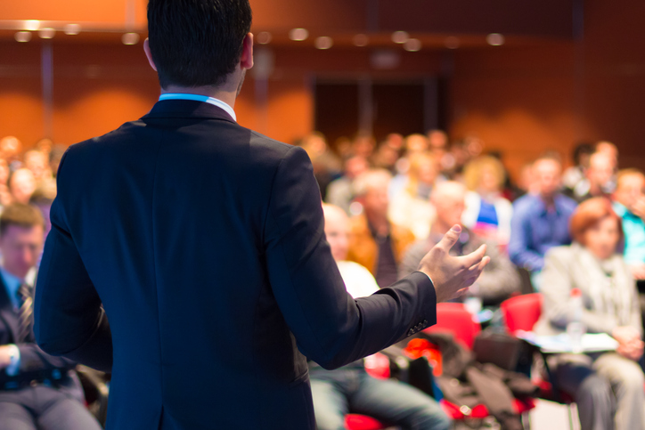 The Use of CBD for Public Speaking