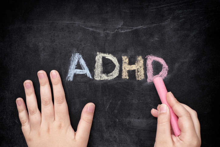 Can CBD Be Used to Treat ADHD?