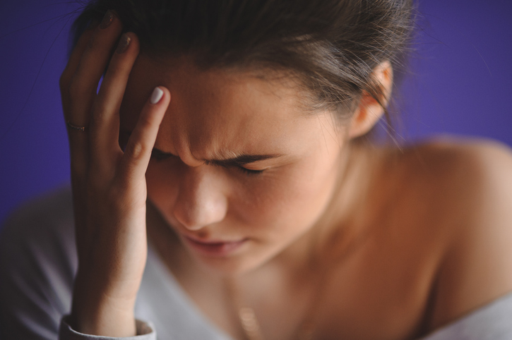 Can CBD Help Treat Migraines?